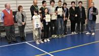 """Giovedì 2 maggio nella palestra della scuola media di Fontanelice sono stati consegnati gli attestati ai ragazzi che hanno fatto da """"tutor"""" a 13 […]"""
