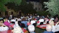pubblichiamo alcune immagini della serata del 12 luglio nel Giardino interno del Centro Sociale Villa Scardovi a Castel San Pietro Terme, una serata diversa dal clima coinvolgente con : Pina […]