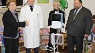 """""""È sempre un piacere aiutare, per quanto possibile, le piccole e i piccoli imolesi"""" Lunedì 14 dicembre l' Unità Operativa di Pediatria e Nido dell'Ospedale di Imola ha ricevuto […]"""