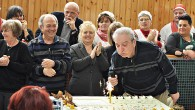 Oltre 200 persone hanno preso parte domenica scorsa al pranzo per i vent'anni della sede Auser a Casalfiumanese. Alla festa hanno preso parte anche la vicepresidente Auser Emilia Romagna, Magda […]