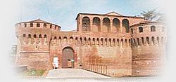 La meta principale della visita è costituita ovviamente dalla maestosa rocca di Bagnara, sorta nel XV secolo ad opera delle famiglie Riario e Sforza, i signori dell'epoca, sulle rovine del […]