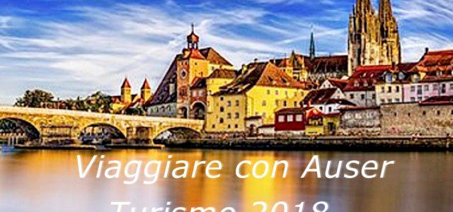 Le proposte turistiche alla scoperta del patrimonio storico e culturale. programma turismo 2018