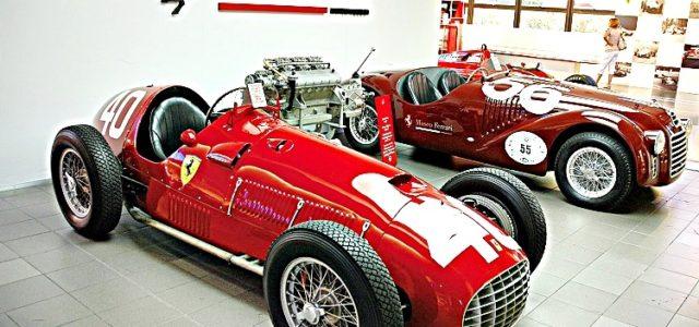 Grazie all'apertura del prestigiosoMuseo Ferrari, inaugurato nel 1990, Maranello è diventato meta di un turismo internazionale e il luogo in cui gli appassionati di motori si danno appuntamento per festeggiare […]