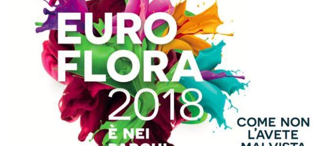 Acqua, aria, terra e fuoco: saranno i 4 elementi della natura a guidare i visitatori alla scoperta di Euroflora 2018. Grazie a una dispozione innovativa e alla scenografia rappresentata dai […]