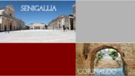 Un variopinto itinerario nel cuore delle Marche attraverso icolori della campagna, delle collinee ilfascino dei borghi antichi fino a Senigallia,verso il mare, con il suo centro storico che ricalca l'impostazione […]