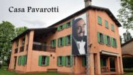 Visita guidata a Casa Pavarotti per ammirare i ricordi della carriera strepitosa di uno dei più grandi tenori del secolo scorso. Si potranno soprattutto ammirare gli abiti di scena, le […]