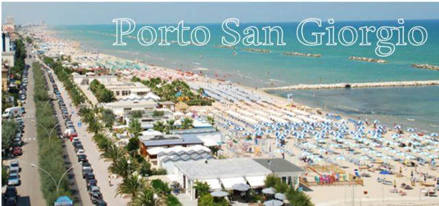Porto San Giorgio è una cittadina situata nella fascia costiera delle Marche. E' un'importante località balneare dalla spiaggia di sabbia (il litorale è Bandiera Blu 2018); è disponibile una pista […]