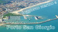 Porto San Giorgio…. è una perla dell' Adriatico, paese giusto per una vacanza tra amici. Anche quest'anno proponiamo un soggiorno dal 28 giugno al 12 luglio.  programma definitivo 2020 […]