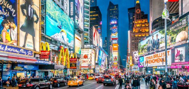 Soprannominata la Grande Mela, New York, resta una delle mete turistiche più desiderate del mondo, uno scenario che non smette mai di stupire. New York è simbolo del viaggio oltreoceano, […]