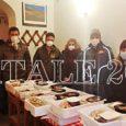 Castel del Rio, volontari e attivisti in campo contro isolamento Il giorno di Natale sono stati impegnati in una importante iniziativa solidale, la consegna di un pasto a chi ne […]